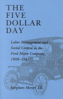 The Five Dollar Day