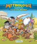 Pdf Les Petits Mythos Telecharger