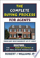 The Complete Buying Process for Agents