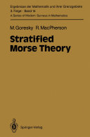 Stratified Morse Theory