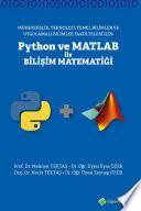 Python ve MATLAB ile bilişim matematiği