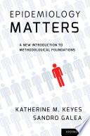 Epidemiology Matters