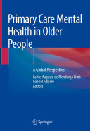 Primary Care Mental Health in Older People