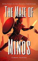 Pdf The Maze of Minos Telecharger