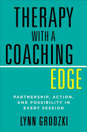 Therapy With A Coaching Edge