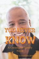 You Never Know Pdf/ePub eBook