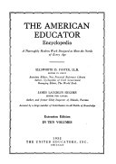 The American Educator Encyclopedia