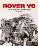 Rover V8 - the story of the engine