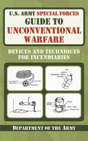 Pdf U.S. Army Special Forces Guide to Unconventional Warfare