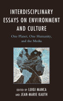 Interdisciplinary Essays on Environment and Culture