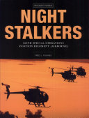 Pdf Night Stalkers: 160th Special Operations Aviation Regiment (Airborne)