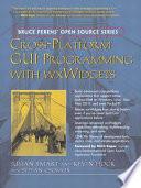 """""""Cross-Platform GUI Programming with wxWidgets"""" by Julian Smart, Kevin Hock with, Stefan Csomor"""