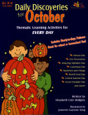 Daily Discoveries for OCTOBER  eBook