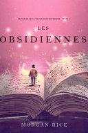 Pdf Les Obsidiennes (Oliver Blue à l'École des Prophètes – Tome 3) Telecharger