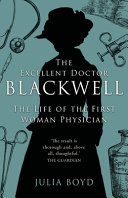 The Excellent Doctor Blackwell Book PDF