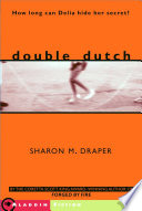 """Double Dutch"" by Sharon M. Draper"