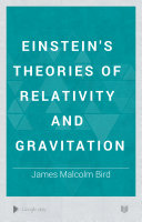 Einstein s Theories of Relativity and Gravitation