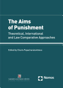 The Aims of Punishment