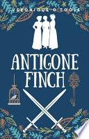 Antigone Finch