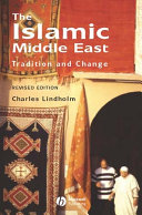 The Islamic Middle East