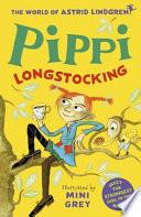 Pippi Longstocking (World of Astrid Lindgren)