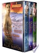 Castle Ridge Boxed Set Collection Book