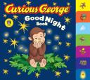Curious George Good Night Book Book PDF