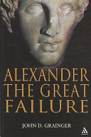Alexander the Great Failure