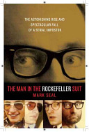 The Man in the Rockefeller Suit ebook