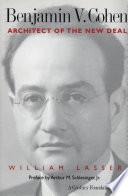 Benjamin V  Cohen