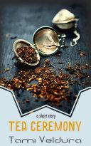 Tea Ceremony Book