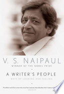 A Writer s People