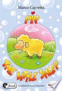 Pip The Little Sheep