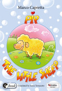 Pip the little sheep