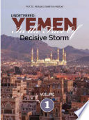 Yemen In The Face Of The Storm Of Storm