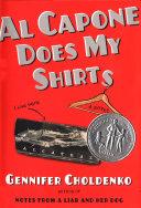 Al Capone does my shirts / [Juvenile] / Gennifer Choldenko.