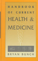 Handbook of Current Health   Medicine
