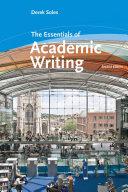 The Essentials of Academic Writing [Pdf/ePub] eBook