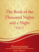 Pdf The Book of the Thousand Nights and a Telecharger