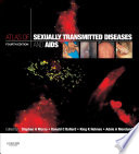 Atlas of Sexually Transmitted Diseases and AIDS E Book Book