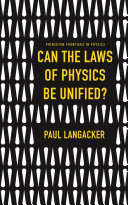 Can the Laws of Physics Be Unified?