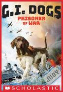 G I  Dogs  Judy  Prisoner of War