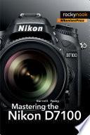 Mastering the Nikon Book PDF