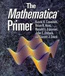 The Mathematica ® Primer