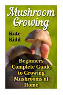 Mushroom Growing Book PDF