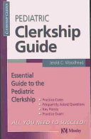 Pediatric Clerkship Guide