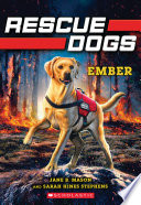 Ember  Rescue Dogs  1