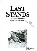Last Stands