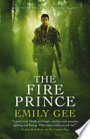 The Fire Prince Book