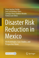 Disaster Risk Reduction in Mexico